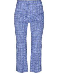 I Blues Pantalones piratas - Azul