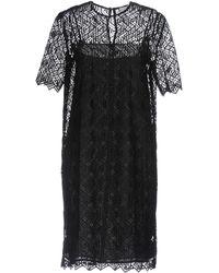 Lala Berlin - Short Dress - Lyst