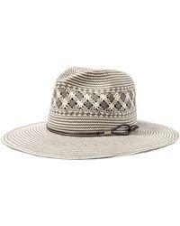 Rag & Bone Chapeau - Blanc