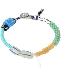 YMC - Bracelet - Lyst
