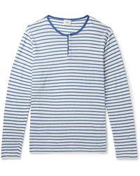 Hartford T-shirt - Blue