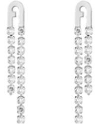 Furla Earrings - Metallic