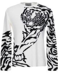 Valentino Sweater - White