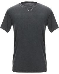 Officina 36 T-shirt - Black