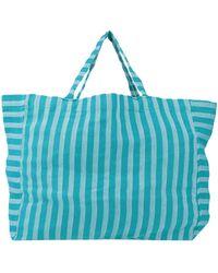 Sundek Handbag - Blue