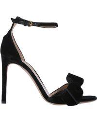 Valentino Sandals - Black