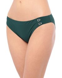 Chantelle Swim Brief - Green