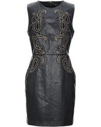 Marciano Short Dress - Black