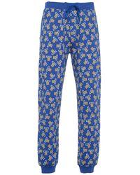 Moschino Sleepwear - Blue