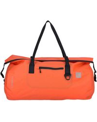 Herschel Supply Co. Bolso de viaje - Naranja