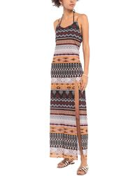 ME FUI - Beach Dress - Lyst