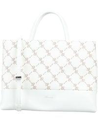 Blumarine Handbag - White