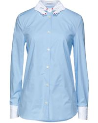 Vivetta Shirt - Blue