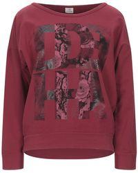 Deha Sweatshirt - Red