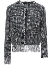 Les Copains Suit Jacket - Black