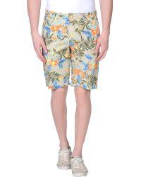 Blend - Bermuda Shorts - Lyst