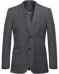 Tru Trussardi Suit Jacket - Grey