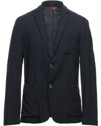 Barena Suit Jacket - Blue