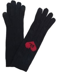 Polo Ralph Lauren Gloves - Black