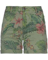 Franklin & Marshall Shorts - Green