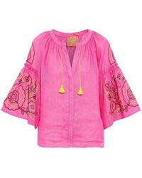MARCH11 Shirt - Pink