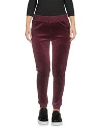 Converse - Casual Trousers - Lyst