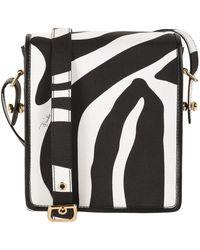 Emilio Pucci Cross-body Bag - Black