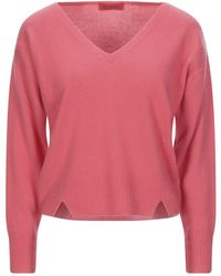 MAX&Co. Sweater - Pink