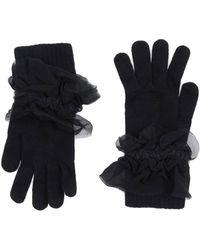 Ermanno Scervino - Gloves - Lyst