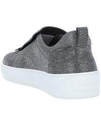 Sergio Rossi Sneakers - Metálico