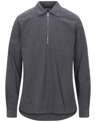 PS by Paul Smith Camisa - Gris