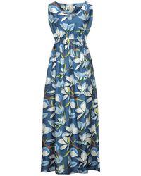Altea - Long Dress - Lyst