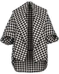 Guess - Overcoats - Lyst