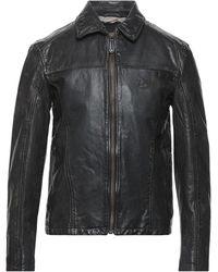 Deus Ex Machina Jacket - Black