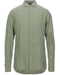 Z Zegna Shirt - Green