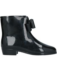 Vivienne Westwood Anglomania Ankle Boots - Black