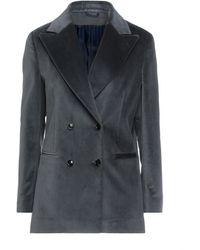Mp Massimo Piombo Suit Jacket - Multicolour