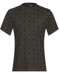 Hydrogen T-shirt - Vert