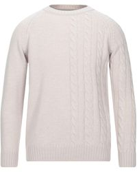 LC23 Pullover - Bianco