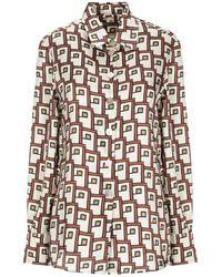 Maliparmi Shirt - Natural
