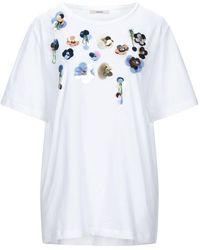 ODEEH T-shirt - White