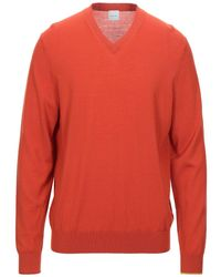 Paul Smith Pullover - Rosso