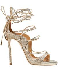 DSquared² Sandals - Metallic