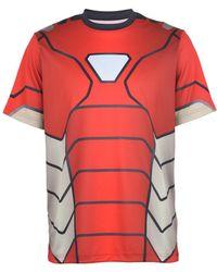 Spyder - T-shirts - Lyst
