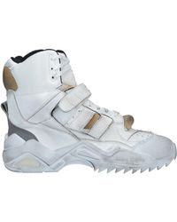 Maison Margiela High-tops & Trainers - White