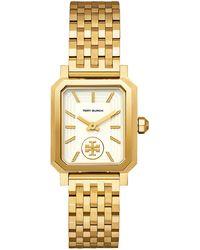 Tory Burch Reloj de pulsera - Metálico