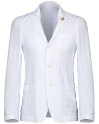 Lardini Jackett - Weiß