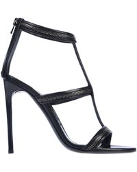Tom Ford Sandals - Black