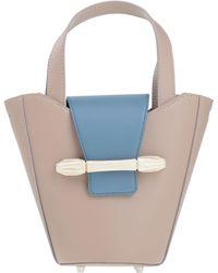 AEVHA Handbag - Brown