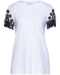 Beatrice B. T-shirt - White